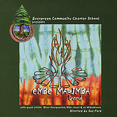 Embe Marimba Band by Embe Marimba Band