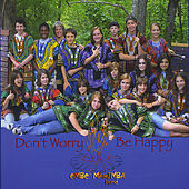 Don't Worry Be Happy by Embe Marimba Band