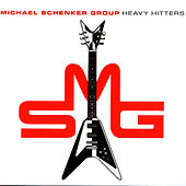 Heavy Hitters by Michael Schenker