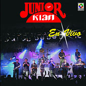En Vivo - Junior Klan by Junior Klan