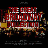 The Great Broadway Collection (Vol 1) by The London Theater Orchestra