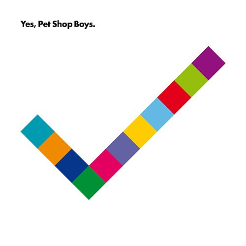 Yes by Pet Shop Boys