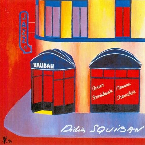 Jazz à Vauban (Live à Brest 1994) by Didier Squiban