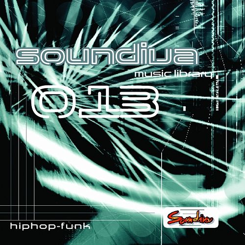 Hiphop-funk by Various Artists