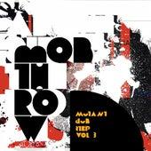 Mutant Dubstep vol.3 by Mobthrow