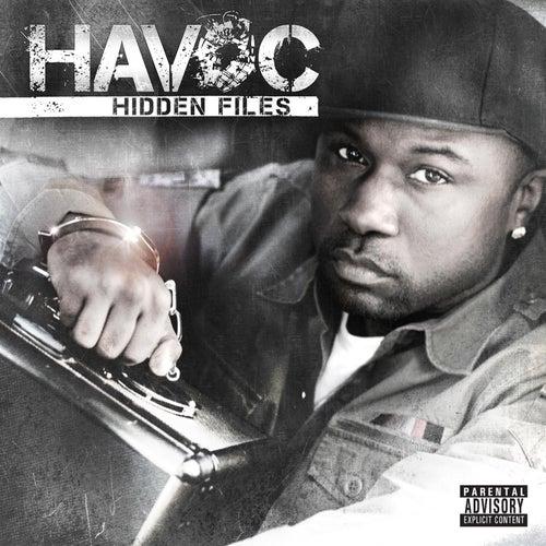 Hidden Files by Havoc