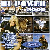 Hi Power 2009 by Various Artists