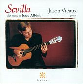 ALBENIZ, I.: Piano Music (arr. for guitar) (Vieaux) by Jason Vieaux