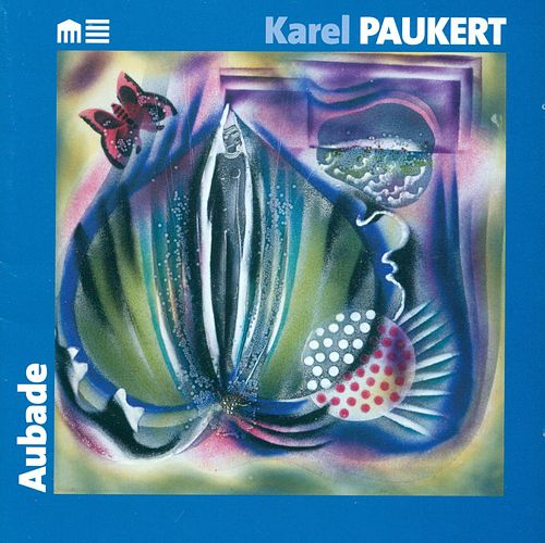 Organ Recital: Paukert, Karel - SHRUDE, M. / BAKER, L. / PRIMOSCH, J. / ERB, D. / HOUGHTON, M. / ROY, K.G. / ALESSIO, G. by Karel Paukert