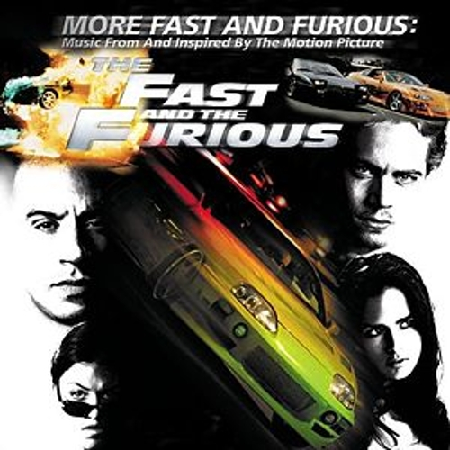 The Fast And The Furious... by Various Artists