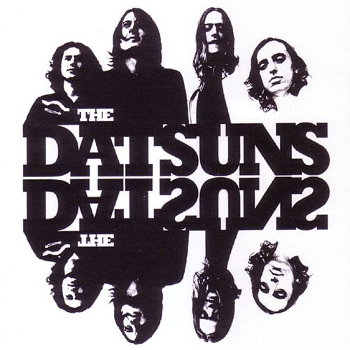 The Datsuns by The Datsuns
