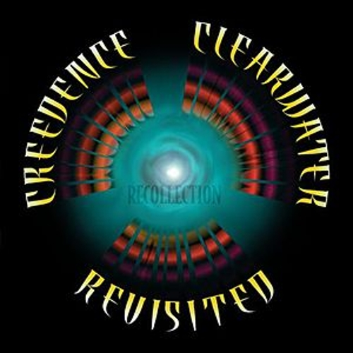 Recollection (Hip-O) by Creedence Clearwater Revisited