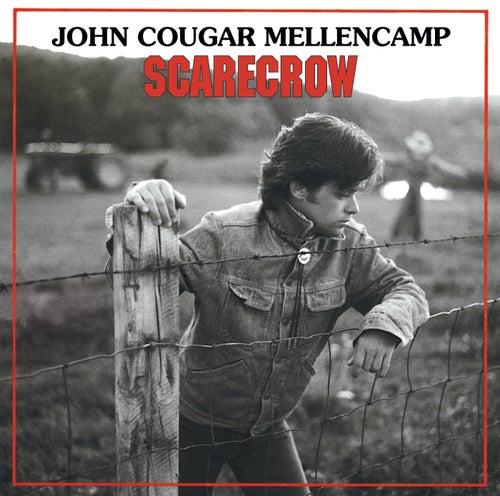Scarecrow by John Mellencamp