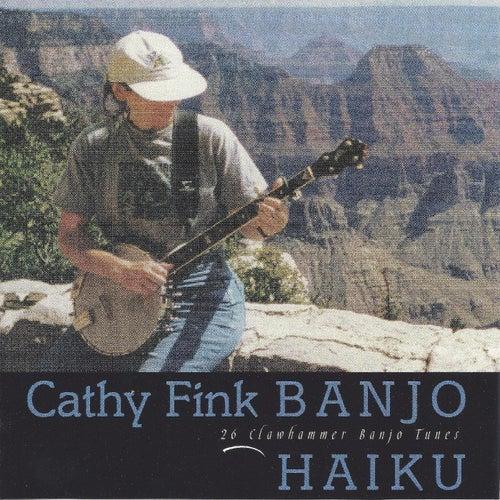 Banjo Haiku by Cathy Fink