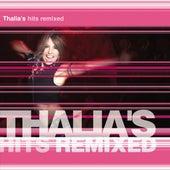 Thalia's Hits Remixed by Thalía