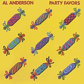 Party Favors by Al Anderson