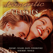 Romantic Classics Vol. 4 by Various Artists