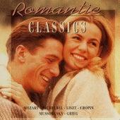 Romantic Classics Vol. 3 by Various Artists