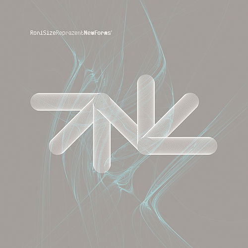 Roni Size Reprazent - New Forms2 by Roni Size and Reprazent