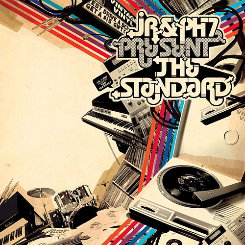 The Standard by JR & PH7