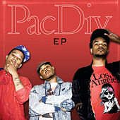 Pacific Division EP by Pac Div