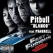 Blanco (explicit by Pitbull