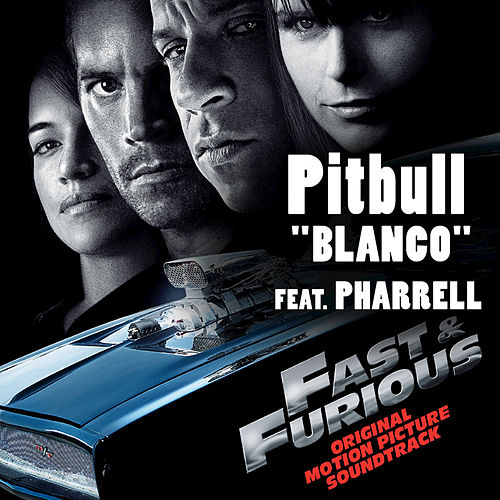 Blanco (edited) by Pitbull