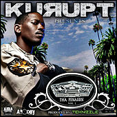 Tha Penagon Vol. 1 by Kurupt