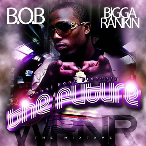 The Future by B.o.B