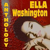 Anthology by Ella Washington