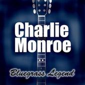Bluegrass Legend by Charlie Monroe