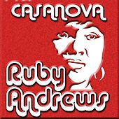 Casanova by Ruby Andrews
