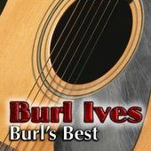Burl's Best by Burl Ives