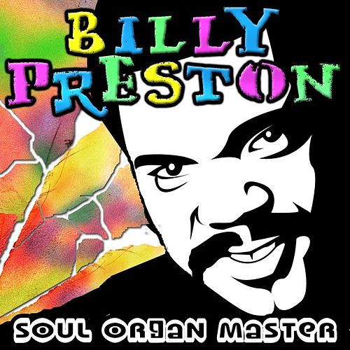 Soul Organ Master by Billy Preston