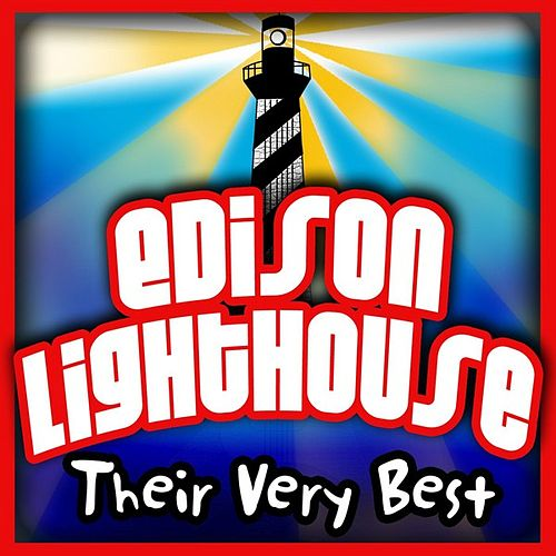 Their Very Best by Edison Lighthouse