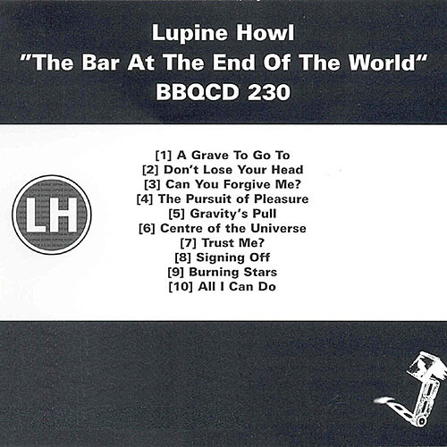 The Bar At The End Of The World by Lupine Howl