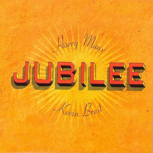 Jubilee by Harry Manx