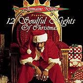 Jermaine Dupri Presents 12 Soulful Nights... by Various Artists