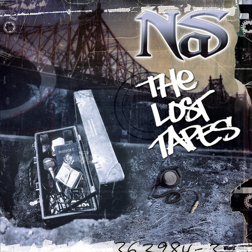 The Lost Tapes by Nas
