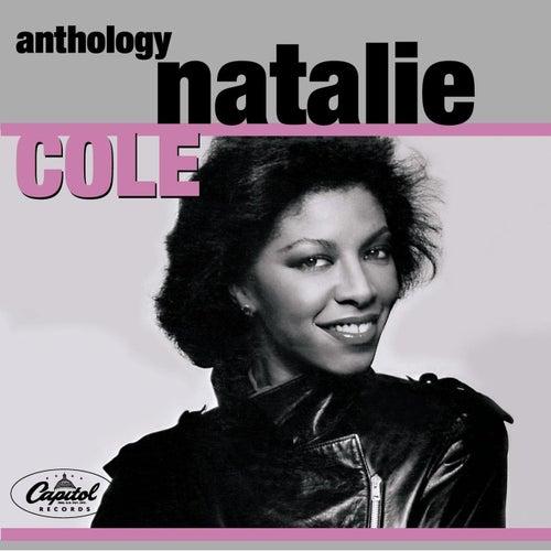 Anthology by Natalie Cole
