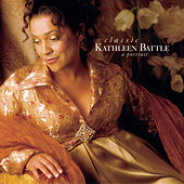 Classic Kathleen Battle: A Portrait by Kathleen Battle
