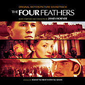 The Four Feathers von James Horner