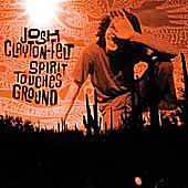 Spirit Touches Ground by Josh Clayton-Felt