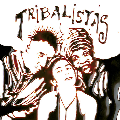 Tribalistas by Tribalistas