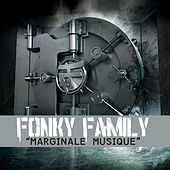 Marginale Musique by Fonky Family