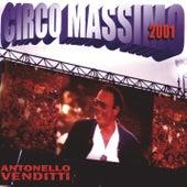 Circo Massimo 2001 by Antonello Venditti
