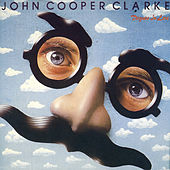 Disguise In Love by John Cooper-Clarke
