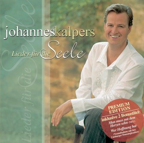 Lieder für die Seele by Johannes Kalpers