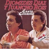 Canta Conmigo by Diomedes Diaz