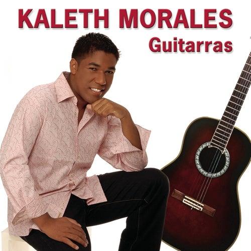 Kaleth Morales En Guitarras by Kaleth Morales
